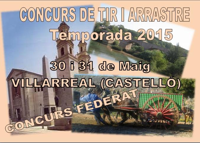 Anuncio Tiro Villarreal Mayo 2015