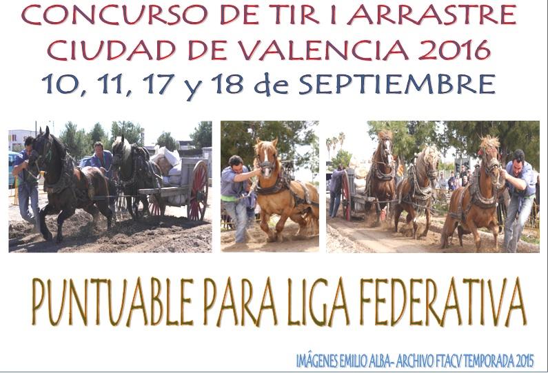 Anuncio Tiro Valencia septiembre 2016