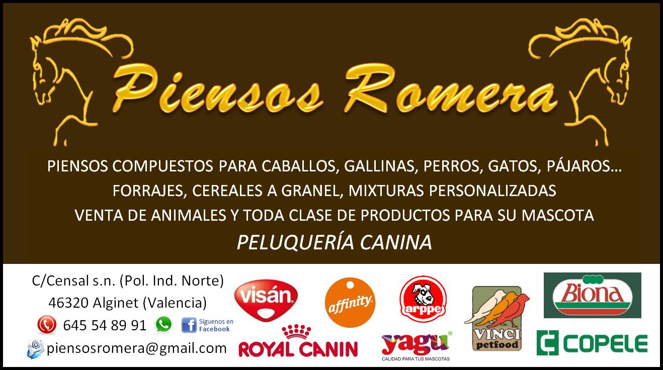 CARTEL PIENSOS ROMERA DEFINITIVO