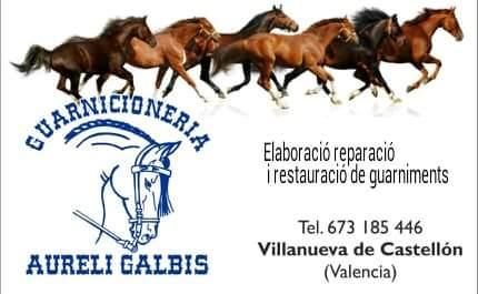 Cuña Guarnicioneria Galbis
