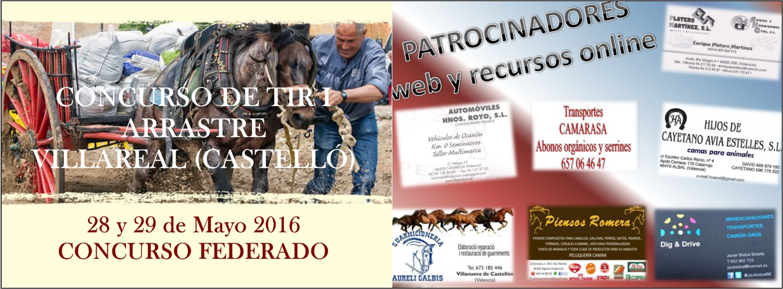 Anuncio Tiro Villareal Mayo 2016